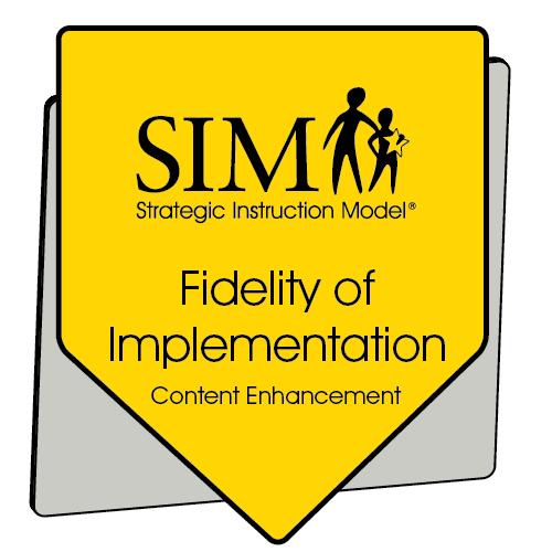 Framing Routine Fi Strategic Instruction Model Content