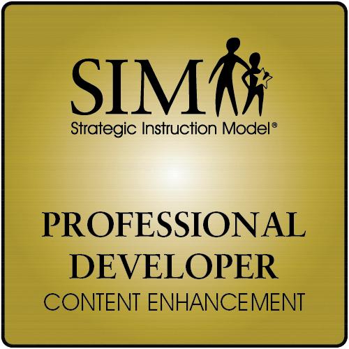 Sim Content Enhancement Professional Developer Strategic