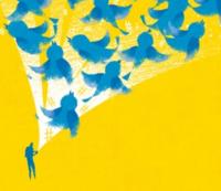 Medium twitter explosion