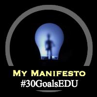 Medium teaching manifesto