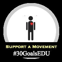 Medium support a movement