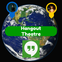 Medium hangout theatre