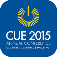 Medium cue conference attend badge
