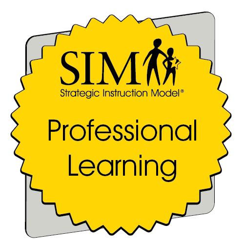Lesson Organizer Routine Pl Strategic Instruction Model Content