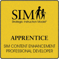 Medium sim ce apprentice