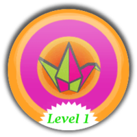 Medium padlet badge