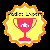 Medium padlet expert
