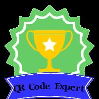 Medium qr code expert