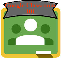 Medium google classroom 101 badge