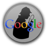 Medium google search badge