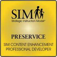 Medium sim ce preservice