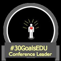 Medium 30 goals con leader
