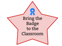 Medium t005 bring the badge to the classroom