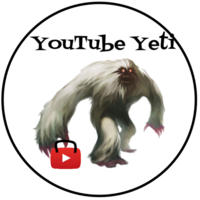 Medium cate   youtube yeti
