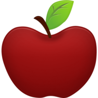 Medium homework badge apple