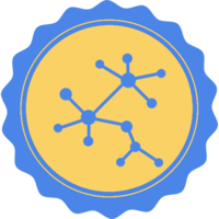 Medium badge
