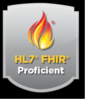 Hl7 Fhir Proficient Health Level Seven International Badge List