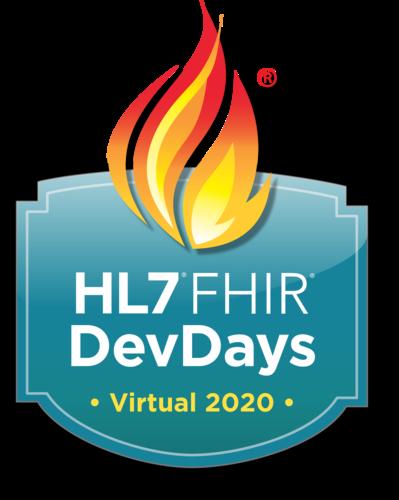 Hl7 Fhir Devdays 2020 Attendee Health Level Seven International Badge List