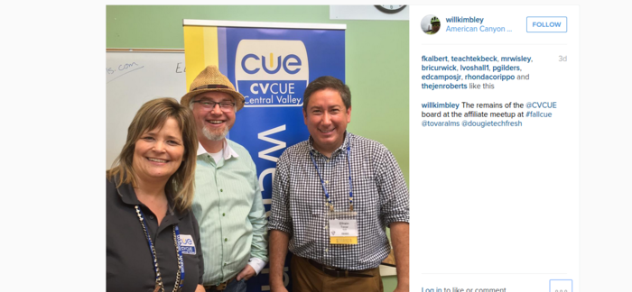 Preview cvcue 20meetup