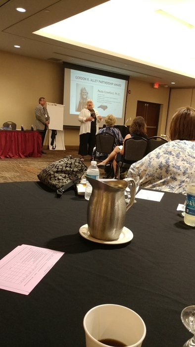 Preview 2018 learning conference