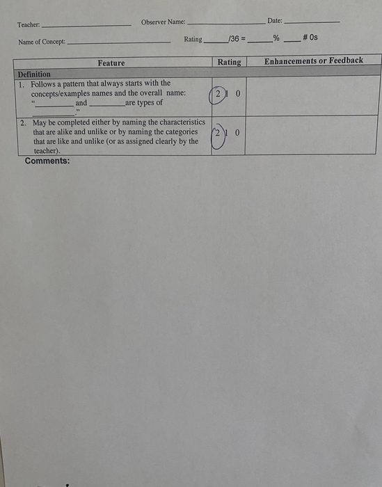 Preview device checklist page 2   mindset
