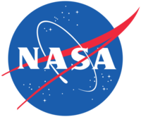 Medium nasa logo