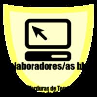 Medium badge 5