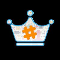 Medium logo social media professionals transparent