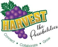 Medium harvest the possibilities logo 300x248