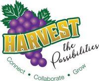Medium harvest the possibilities logo 300x248