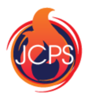 Medium jcps in flame full color