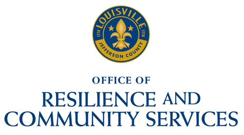 Image result for Louisville Metro Government's Office of Resilience & Community Services