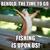 Small fishing 20squirrel