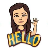 Medium bitmoji 20hello